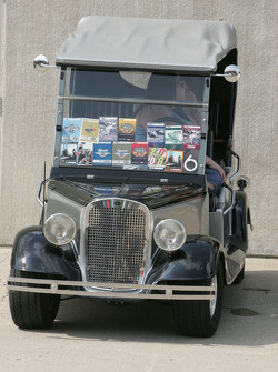 Garage Transportation
