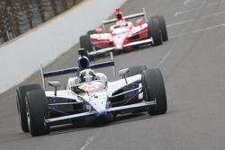 Tomas Scheckter, KV Racing Technology - SH Racing