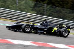 #23 Ingo Gerstl, Dallara GP2 2005