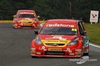 Airwaves Racing Ford Focus