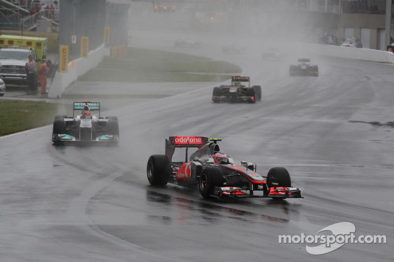 En 2011, el GP más largo de la historia