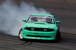 #13 Justin Pawlak, Falken Ford Mustang