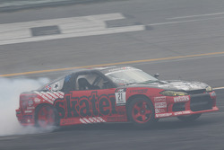Toshiki Yoshioka, Retaks Racing/Cooper Tire Nissan 240 LS