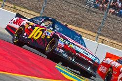 Greg Biffle Roush Fenway Racing 3M Ford