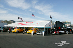Chevrolet SSR Pace Vehicles