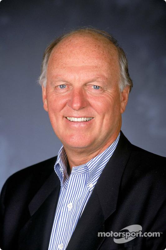 Joe Heitzler, CEO