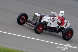 Historic Champ cars showcase: 1935 Dryer