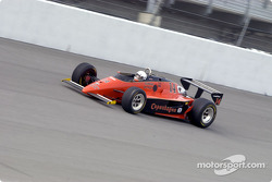Historic Champ cars showcase: 1985 Lola Cosworth T-900