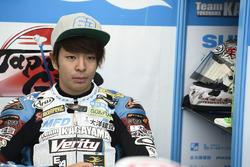 Naomichi Uramoto, Japan-GP2