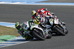 Roman Ramos, Team Goeleven, Markus Reiterberger, Althea BMW Racing Team, Lorenzo Savadori, IodaRacing Team