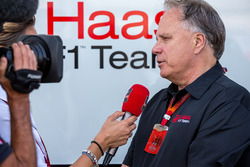 Gene Haas, Haas F1, Teambesitzer