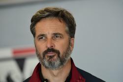 Yvan Muller, M Racing YMR, Teambesitzer