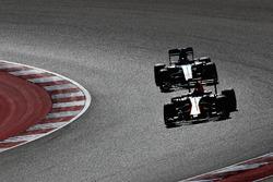 Даніель Ріккардо, Red Bull Racing RB12, Льюіс Хемілтон, Mercedes AMG F1 W07 Hybrid