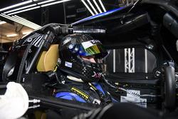 #20 Duqueine Engineering Ligier JSP3: Antonin Borga