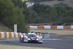 #2 United Autosports. Ligier JSP3 - Nissan: Alex Brundle, Mike Guasch, Christian England
