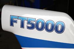 Test Formula Thunder 5000
