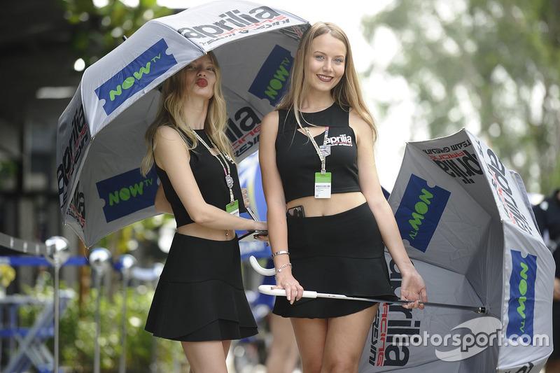 Гран При Малайзии. MotoGP