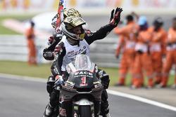 1. Johann Zarco, Ajo Motorsport