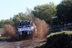 #508 Renault: Gert Huzink