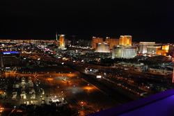 US Open Лас-Вегас