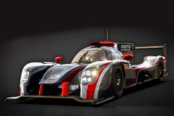 United Autosport Drivers announcement