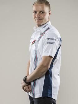 Valtteri Bottas, Williams