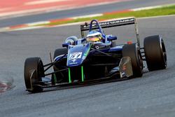 Амея Вайдянатан, Carlin Motorsport