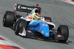 Matthieu Vaxiviere, SMP Racing