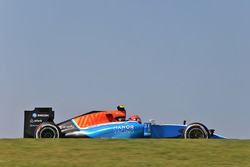 Esteban Ocon, Manor Racing MRT05