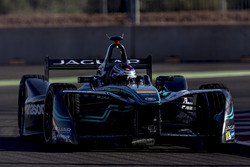 Адам Кэррол, Jaguar Racing