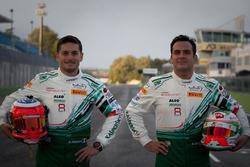 Annuncio Kaspersky Motorsport