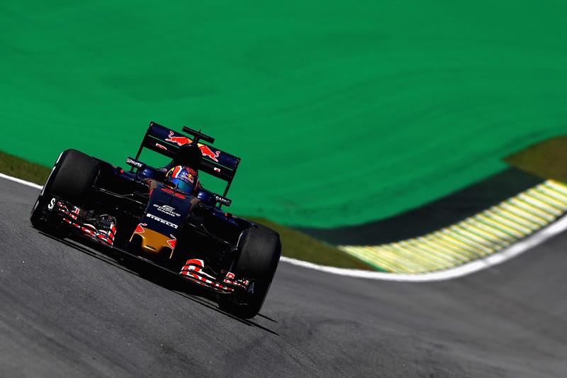 14. Даниил Квят, Scuderia Toro Rosso STR11