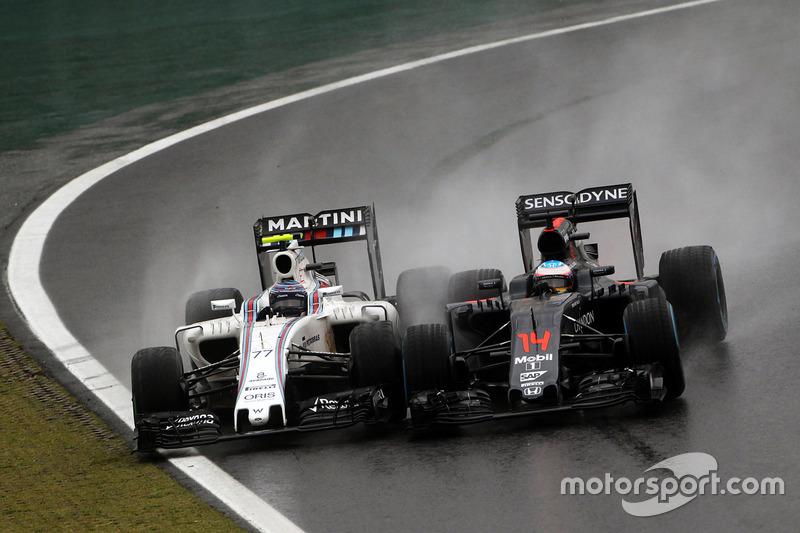 Fantasmas de 2015...y polémica con Vettel