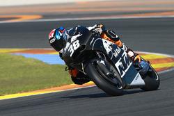 Bradley Smith, Red Bull KTM Factory Racing