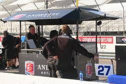 Gateway Motorsports Park testi