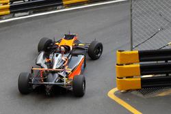 Callum Ilott, Van Amersfoort Racing Dallara Mercedes