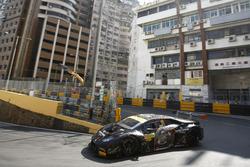 André Couto, FFF Racing Lamborghini Huracán GT3