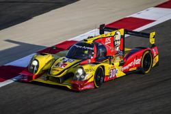#30 Extreme Speed Motorsports Ligier JS P2 - Nissan: Том Діллманн, Шон Гелаел, Гідо ван дер Гарде