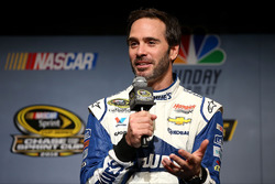 Sprint-Cup-Titelkandidat: Jimmie Johnson