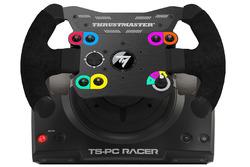 Présentation du Thrustmaster TS-PC Racer