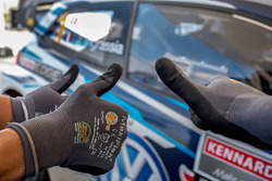 Impressionen: Volkswagen Motorsport