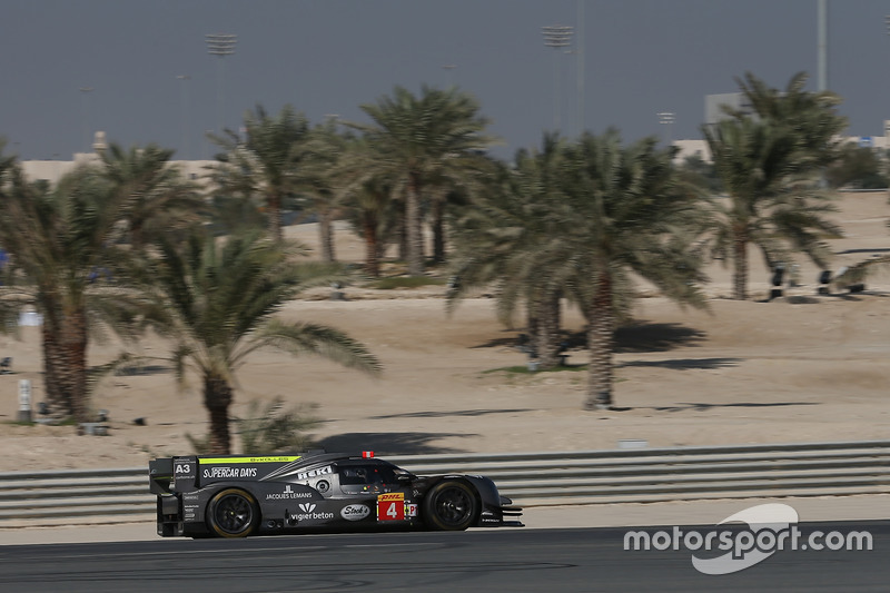 Роберт Кубица, ByKolles Racing CLM P1/04 - AER