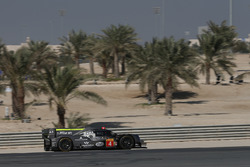 Test in Bahrain, November