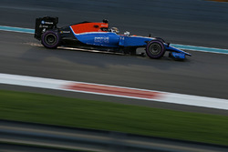Паскаль Верляйн, Manor Racing