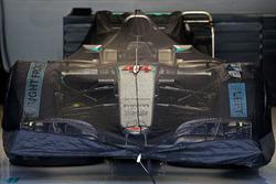 Mercedes AMG F1 W07 Hybrid of Lewis Hamilton