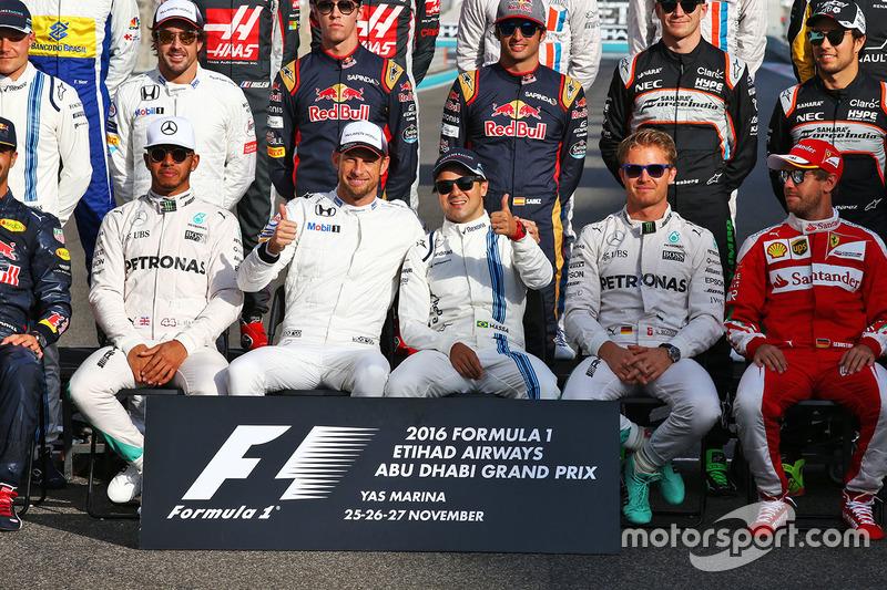 Massa dice adiós tras 250 grandes premios