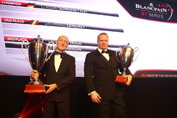 2016 Sprint Cup AM Cup Pilorlar şampiyonu, Claudio Sdanewitsch, 3. Christian Hook