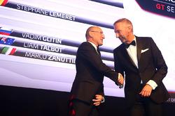 2016 AM Cup Pilotları, şampiyon Claudio Sdanewitsch