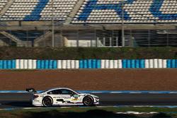 John Edwards, BMW M4 DTM