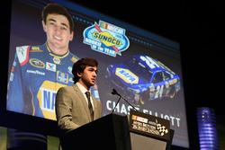 Rookie of the Year Chase Elliott, Hendrick Motorsports Chevrolet
